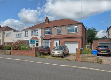 Thumbnail 5 bed semi-detached house for sale in Hemper Lane, Sheffield