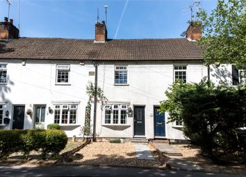 St. Michaels Cottages, Old Wokingham Road, Wokingham RG40. 2 bed terraced house