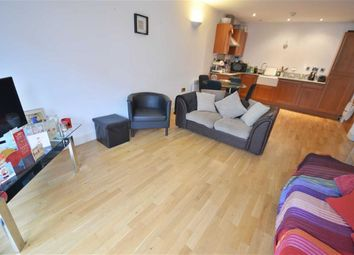 Thumbnail 2 bed flat to rent in Advent 2/3, Isaac Way, Manchester