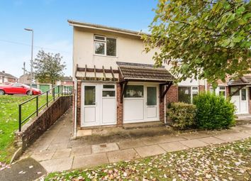 Thumbnail 4 bedroom end terrace house for sale in Tamerton Foliot, Plymouth, Devon