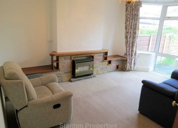 Thumbnail 4 bedroom semi-detached house to rent in Cottonfield Road, Withington, Manchester