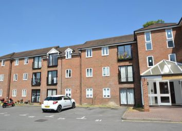 Thumbnail 1 bed flat to rent in Woodlands Way, Andover