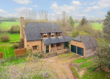 4 bed detached house for sale in Church Hill, Hernhill, Nr Faversham ME13