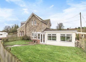 Thumbnail 4 bed detached house for sale in St Devereux, Hereford