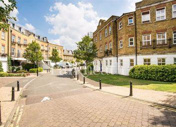 Thumbnail 1 bedroom flat for sale in Byron Mews, Belsize Park, London