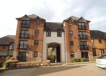 Thumbnail 2 bed flat for sale in Butlers Walk, St George, Bristol