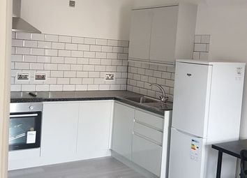 Thumbnail Studio to rent in Flat 7, 18 Albany Road, Coventry