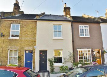 Thumbnail 3 bedroom terraced house for sale in Albert Road, Twickenham
