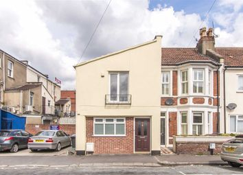 Thumbnail 4 bedroom end terrace house for sale in Lime Road, Southville, Bristol