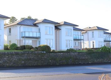 Thumbnail 3 bed flat for sale in 5 Craignethan, Mountstuart Road, Rothesay, Isle Of Bute
