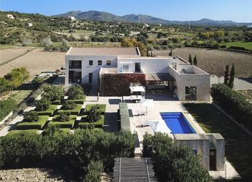 Thumbnail 4 bed country house for sale in Sant Llorenc Des Cardasar, Mallorca, Spain