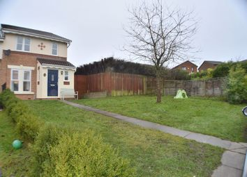 Thumbnail 4 bed semi-detached house for sale in Matthew Close, Oldham