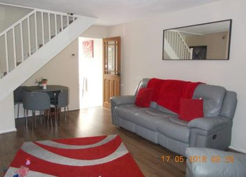 Thumbnail 2 bed end terrace house to rent in Muirfield, Warmley, Bristol