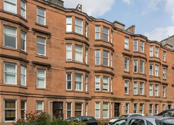2 bed maisonette for sale in Thomson Street, Dennistoun, Glasgow G31