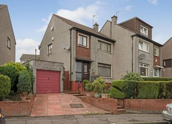 Thumbnail 3 bed semi-detached house for sale in Struan Drive, Inverkeithing