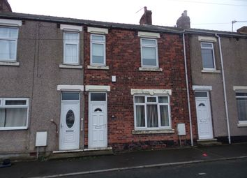 Thumbnail 3 bedroom terraced house for sale in St. Aidans Terrace, Trimdon Station