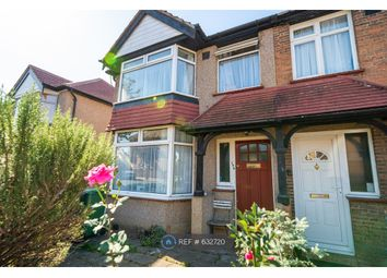 Thumbnail 3 bed terraced house to rent in Bridge Avenue, London