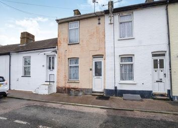 2 bed terraced house for sale in Otway Street, Gillingham, Kent ME7