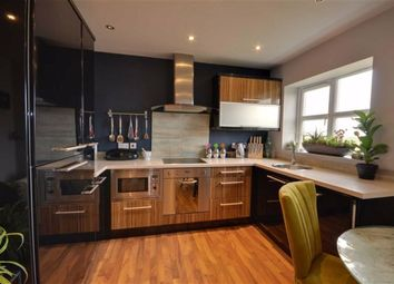 2 bed flat for sale in Hardistry-Le Court, Pontefract Road, Pontefract WF8