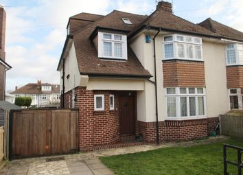 Thumbnail 5 bed property for sale in Northumbria Drive, Henleaze, Bristol