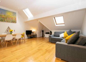 Thumbnail 1 bedroom flat for sale in Craster Road, London