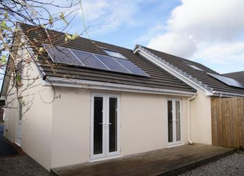 Thumbnail 2 bed bungalow for sale in Palm Drive, St Merryn Holiday Park