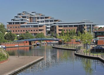 Thumbnail 1 bed flat for sale in The Landmark, Brierley Hill, West Midlands 1Lz, UK