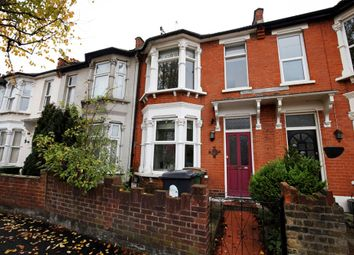 Thumbnail 3 bed terraced house to rent in Scarborough Rd, Leytonstone