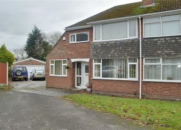 Thumbnail 3 bed property to rent in Treen Road, Astley, Tyldesley, Manchester