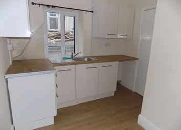 Thumbnail 2 bed maisonette to rent in Flat 2, Somerset Street, Abertillery.