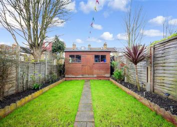 5 bed terraced house for sale in Waterloo Road, London E10