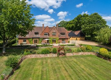 Badgemore, Henley-On-Thames, Oxfordshire RG9. 5 bed detached house