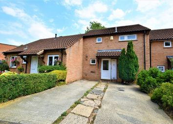 Thumbnail 2 bed terraced house for sale in Middlemarch, Abington, Northampton
