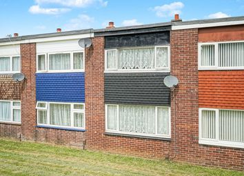 2 bed terraced house for sale in Clittaford Road, Southway, Plymouth PL6