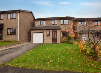 Thumbnail 4 bed detached house for sale in Rydal Close, Penistone, Sheffield