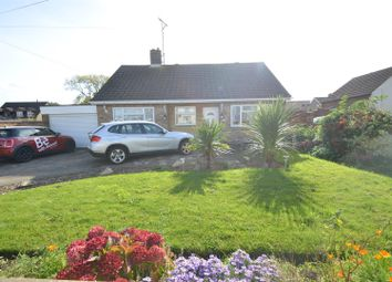 Thumbnail 5 bedroom detached bungalow for sale in High Street, Eye, Peterborough