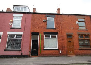 Thumbnail 3 bedroom terraced house to rent in Beechwood Street, Great Lever, Bolton