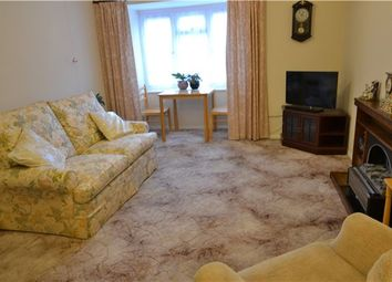 Thumbnail 1 bed flat for sale in William Nash, Brantwood Way