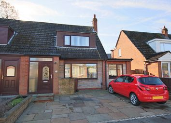 3 bed semi-detached house for sale in St. James Close, Lostock Hall, Preston PR5