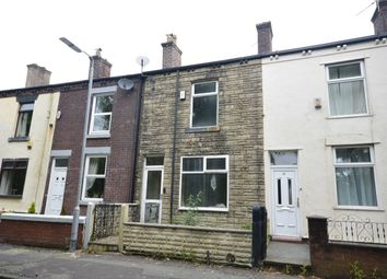 Thumbnail 2 bed terraced house for sale in Norris Street, Little Lever, Bolton