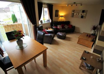 Thumbnail 2 bed flat for sale in Lochaber Place, Glasgow