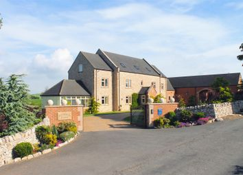 Thumbnail 7 bed detached house for sale in Bryn Hall Farm, Bradbourne, Derbyshire