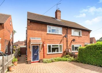 Thumbnail 2 bed semi-detached house for sale in Inman Grove, Knaresborough, North Yorkshire, .