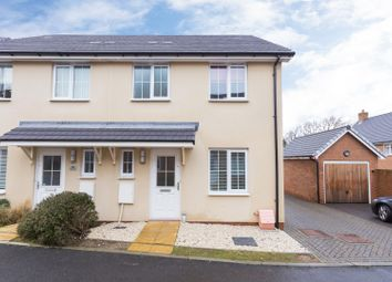 3 bed property for sale in Elliot Way, Sholden, Deal CT14