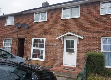Thumbnail 3 bedroom terraced house to rent in Howlands, Welwyn Garden City