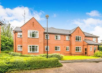Thumbnail 2 bed flat for sale in Rathbone Park, Tarporley