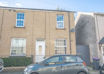 Thumbnail 2 bedroom terraced house to rent in Broad Street, Griffithstown, Pontypool