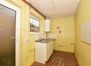 Thumbnail 2 bed terraced house for sale in Henry Street, Rainham, Gillingham, Kent