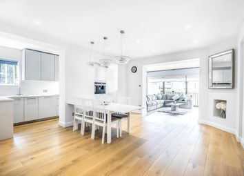 Thumbnail 3 bed flat for sale in Highgate, London