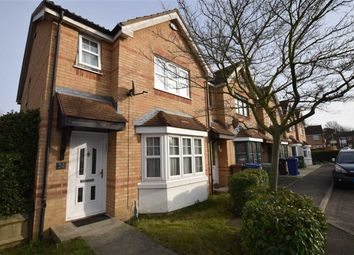 Thumbnail 3 bed end terrace house for sale in Bell-Reeves Close, Stanford-Le-Hope, Essex